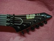 гитара ESP M-II
