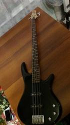 Бас гитара IBANEZ GIO GSR180 BK