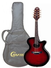 Аккустические и классические гитары всех брендов