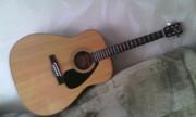 Продам гитару Ямаха F310