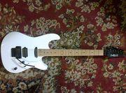 Продам гитару Craftsman (видео)