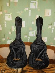 Новый Чехол для Любой Гитары