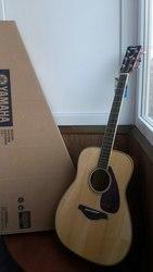 Продам гитару!Yamaha FG720S