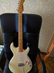 Продам электрогитару Variax 600 Line 6 Vintage White