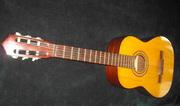 ПРОДАМ немецкую классическую гитару meister Herbert Schaffner 1971 г.