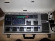 Обменяю,  продам гитарный (и басовый) процессор Digitech GNX-3 (USA)