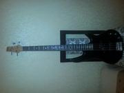 Продам или поменяю бас гитару Ibanez Gio Soundgear