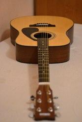 Акустическая гитара Yamaha f600dw