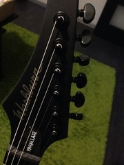 Washburn Sollar 16 ETC