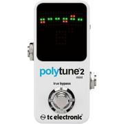 Продам гитарный тюнер TC Electronic PolyTune 2 Mini