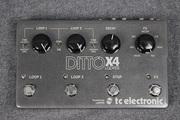 Продам лупер TC Electronic Ditto X4 Looper