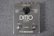 Продам лупер TC Electronic Ditto X2 Looper