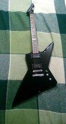 Продам электрогитару ESP LTD es-50